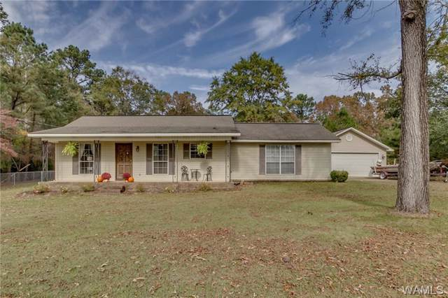 11227 Lighthouse Road, NORTHPORT, AL 35475 (MLS #135795) :: Hamner Real Estate