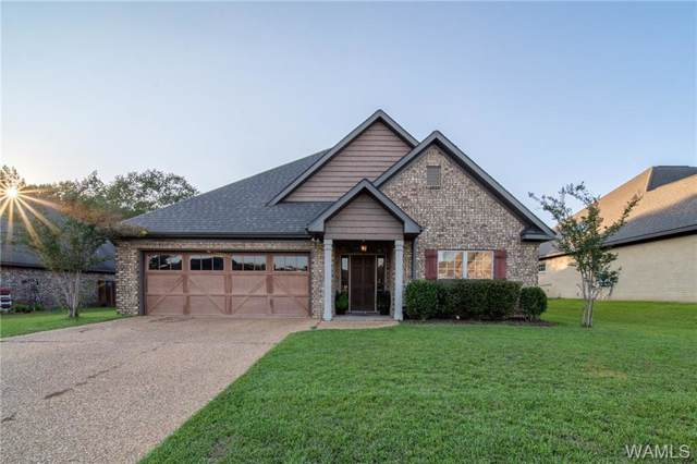 11497 Forest Glen Drive, NORTHPORT, AL 35475 (MLS #135806) :: The Advantage Realty Group