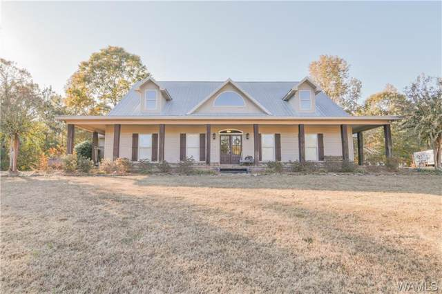 16438 D Cunningham Road, TUSCALOOSA, AL 35406 (MLS #135816) :: The Advantage Realty Group