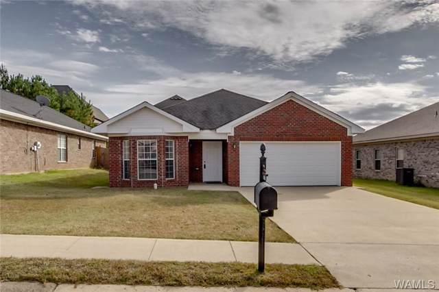 6603 Helen Julia Lane, COTTONDALE, AL 35453 (MLS #135823) :: The Gray Group at Keller Williams Realty Tuscaloosa