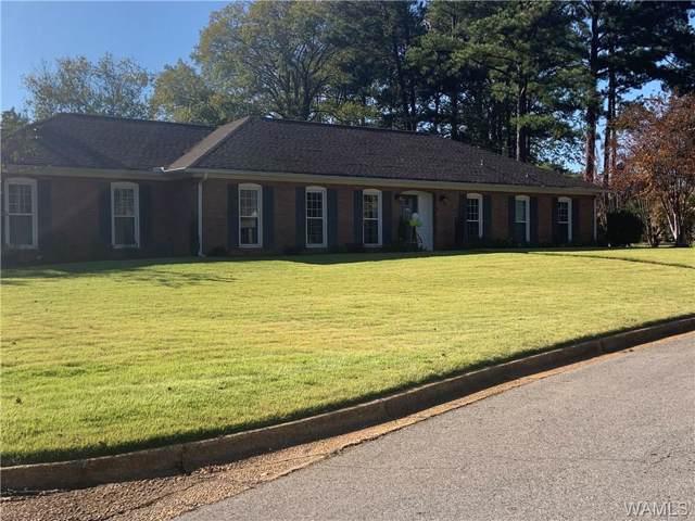 397 Riverdale Drive, TUSCALOOSA, AL 35046 (MLS #135824) :: Hamner Real Estate
