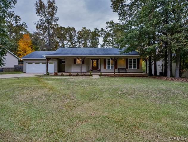 14642 Highway 11 N, COALING, AL 35453 (MLS #135830) :: Hamner Real Estate