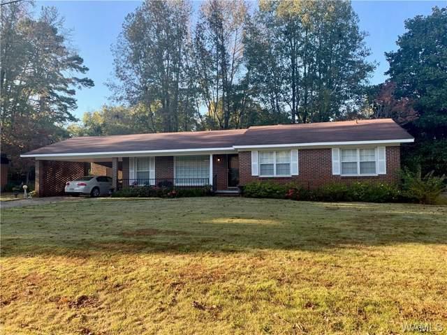 4724 14th Street E, TUSCALOOSA, AL 35404 (MLS #135831) :: Hamner Real Estate