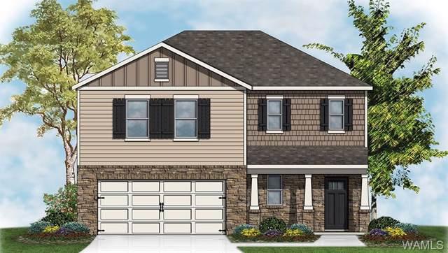 10640 Pheasant Lane #26, TUSCALOOSA, AL 35405 (MLS #135832) :: Hamner Real Estate