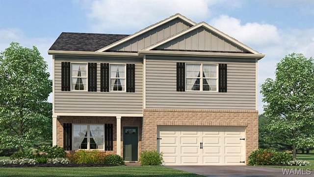 10680 Pheasant Lane #27, TUSCALOOSA, AL 35405 (MLS #135833) :: Hamner Real Estate