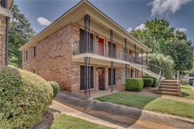 3501 Loop Road B11, TUSCALOOSA, AL 35404 (MLS #135834) :: Hamner Real Estate