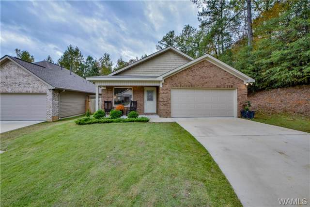 5125 Smithfield Circle, NORTHPORT, AL 35473 (MLS #135838) :: The Gray Group at Keller Williams Realty Tuscaloosa