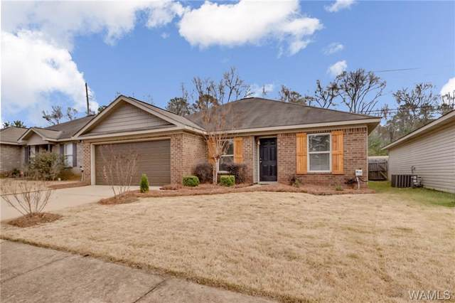 7411 Huntland Drive, COTTONDALE, AL 35453 (MLS #135842) :: The Advantage Realty Group