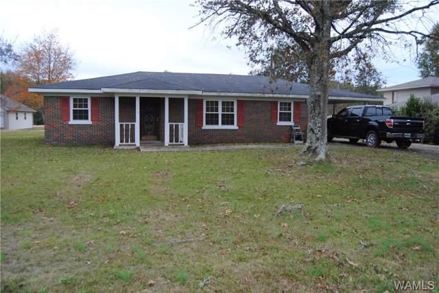 244 Woods Circle, SULLIGENT, AL 35586 (MLS #135843) :: Hamner Real Estate