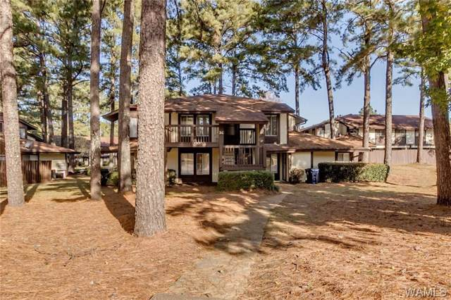 3914 Watermelon Road 36-D, NORTHPORT, AL 35406 (MLS #135844) :: The Advantage Realty Group
