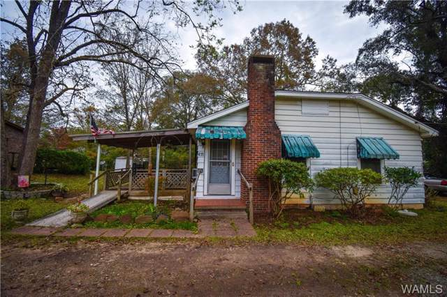411 6TH Street, FAYETTE, AL 35555 (MLS #135845) :: The Gray Group at Keller Williams Realty Tuscaloosa