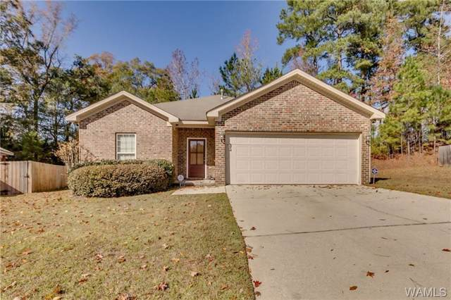 7358 Huntley Lane, COTTONDALE, AL 35453 (MLS #135852) :: The Gray Group at Keller Williams Realty Tuscaloosa