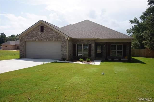 1825 Willow Oak Circle, TUSCALOOSA, AL 35405 (MLS #135855) :: The Gray Group at Keller Williams Realty Tuscaloosa