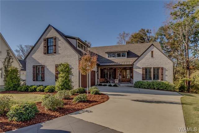6320 Woodlands Trail Place, TUSCALOOSA, AL 35406 (MLS #135856) :: The Advantage Realty Group