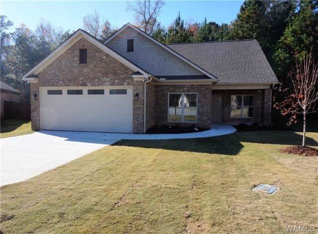 14020 Knoll Pointe Drive, NORTHPORT, AL 35475 (MLS #135857) :: The Advantage Realty Group