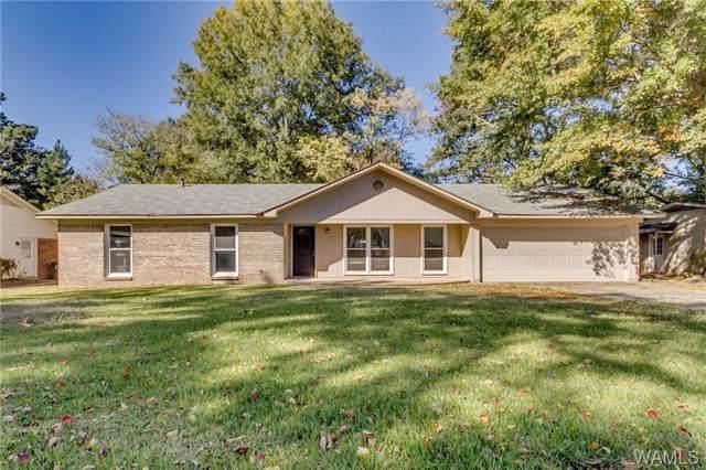 2720 Camellia Drive, TUSCALOOSA, AL 35401 (MLS #135864) :: The Gray Group at Keller Williams Realty Tuscaloosa