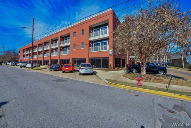 1510 9TH Street #211, TUSCALOOSA, AL 35401 (MLS #135868) :: The Alice Maxwell Team