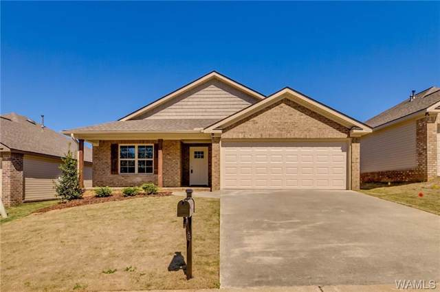 5285 University Gardens Drive, COTTONDALE, AL 35453 (MLS #135870) :: The Gray Group at Keller Williams Realty Tuscaloosa