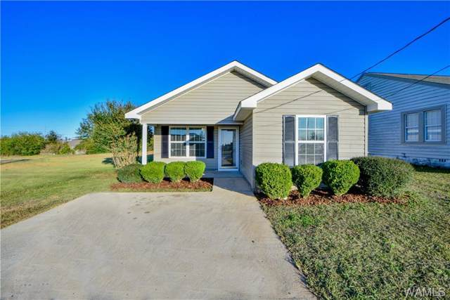 943 23rd Avenue E, TUSCALOOSA, AL 35404 (MLS #135873) :: The Gray Group at Keller Williams Realty Tuscaloosa