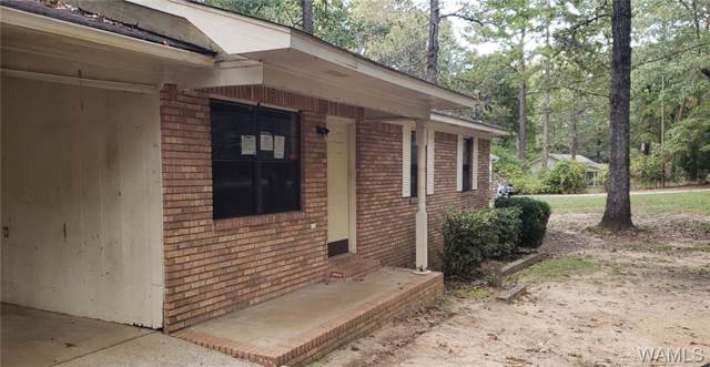 14208 Ashborough Drive, COTTONDALE, AL 35453 (MLS #135878) :: Hamner Real Estate