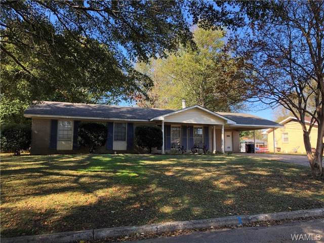 2404 15th Avenue, NORTHPORT, AL 35476 (MLS #135879) :: The Advantage Realty Group