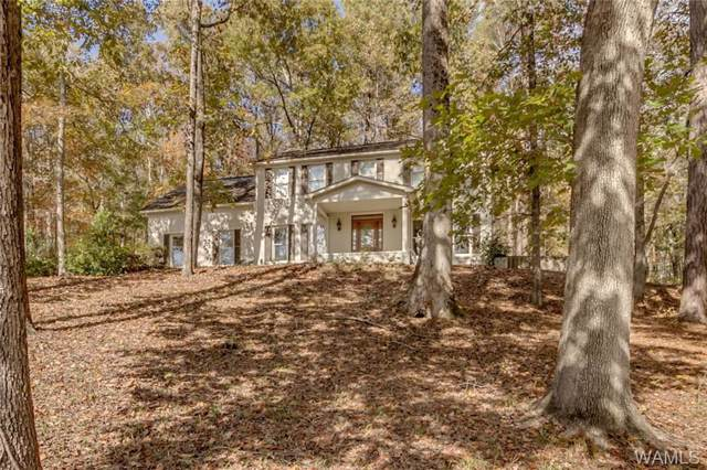 10535 Loganwood Drive, NORTHPORT, AL 35473 (MLS #135898) :: The Advantage Realty Group
