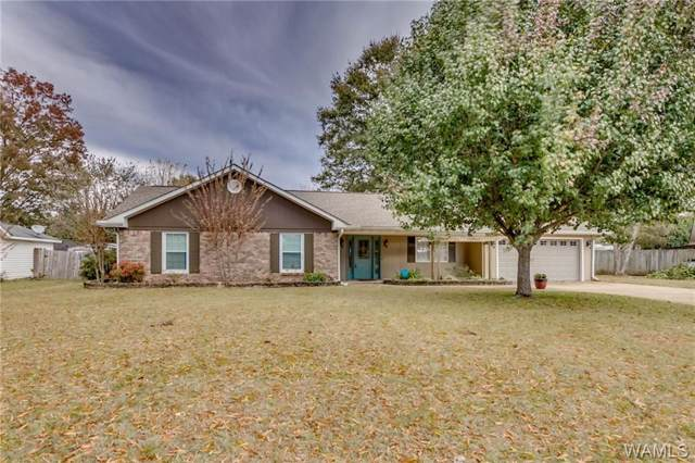 6433 10th Court, TUSCALOOSA, AL 35405 (MLS #135900) :: The Advantage Realty Group