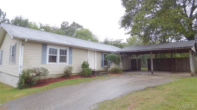 1610 24th Avenue E, TUSCALOOSA, AL 35404 (MLS #135902) :: The Gray Group at Keller Williams Realty Tuscaloosa