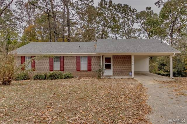 2806 Sunset Drive NE, TUSCALOOSA, AL 35404 (MLS #135903) :: The Gray Group at Keller Williams Realty Tuscaloosa
