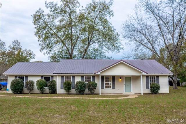 126 39th Street, TUSCALOOSA, AL 35405 (MLS #135904) :: The Gray Group at Keller Williams Realty Tuscaloosa