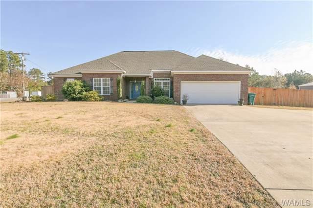 13880 Wesley Chapel Dr, RALPH, AL 35480 (MLS #135906) :: Hamner Real Estate