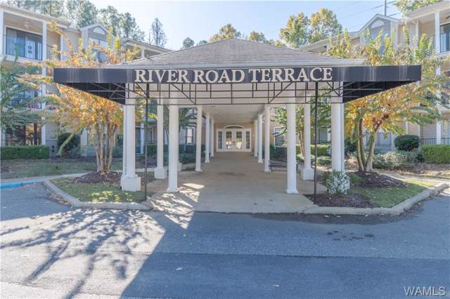 1747 Jack Warner Parkway 311-A, TUSCALOOSA, AL 35401 (MLS #135908) :: The Gray Group at Keller Williams Realty Tuscaloosa