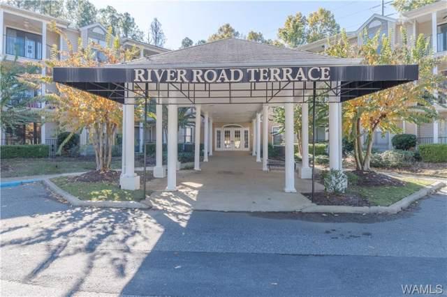 1747 Jack Warner Parkway 311-A, TUSCALOOSA, AL 35401 (MLS #135908) :: The Advantage Realty Group