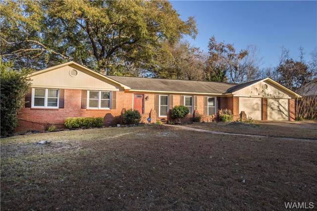 13346 Lakewood Loop, NORTHPORT, AL 35473 (MLS #135911) :: The Gray Group at Keller Williams Realty Tuscaloosa