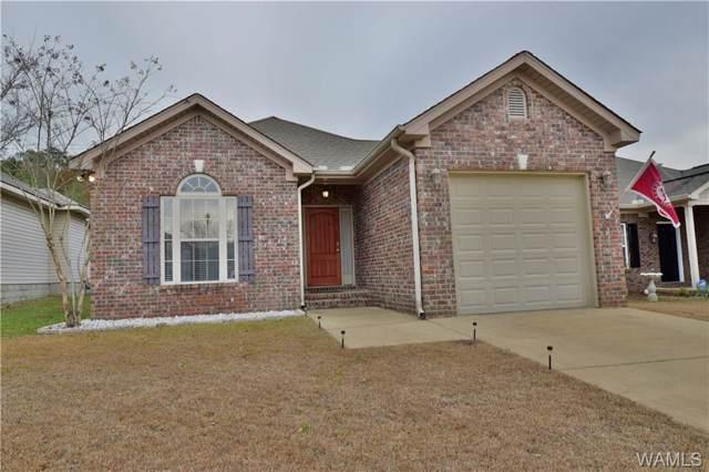 12915 Garden Creek Lane, NORTHPORT, AL 35473 (MLS #135918) :: The Gray Group at Keller Williams Realty Tuscaloosa