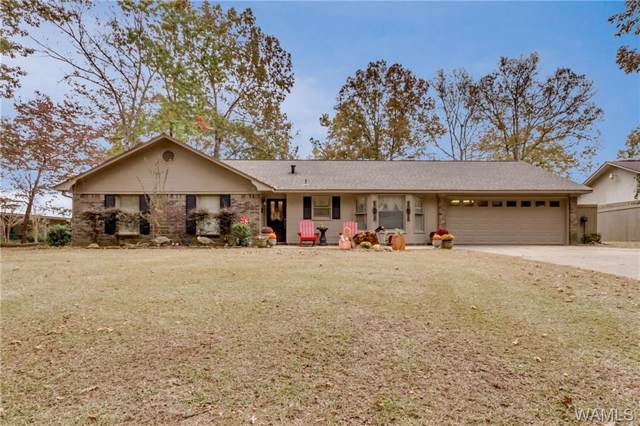 15637 Tuskaloosa Circle, NORTHPORT, AL 35475 (MLS #135926) :: The Alice Maxwell Team