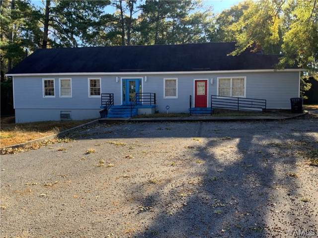 1017 Martin Luther King Jr. Boulevard, NORTHPORT, AL 35475 (MLS #135936) :: The Gray Group at Keller Williams Realty Tuscaloosa