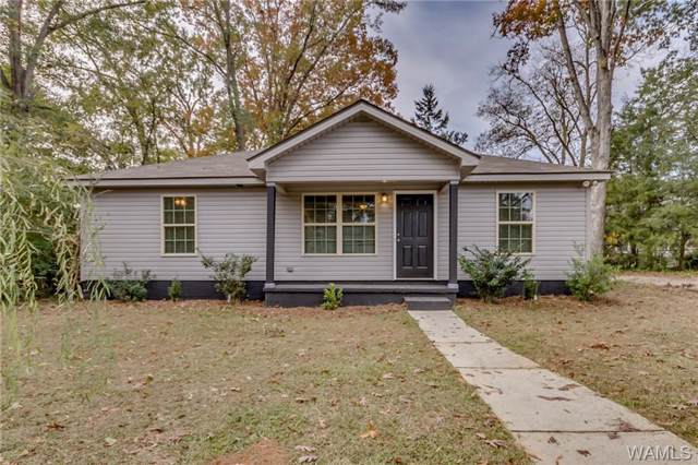 306 Narrow Lane, TUSCALOOSA, AL 35401 (MLS #135948) :: The Advantage Realty Group