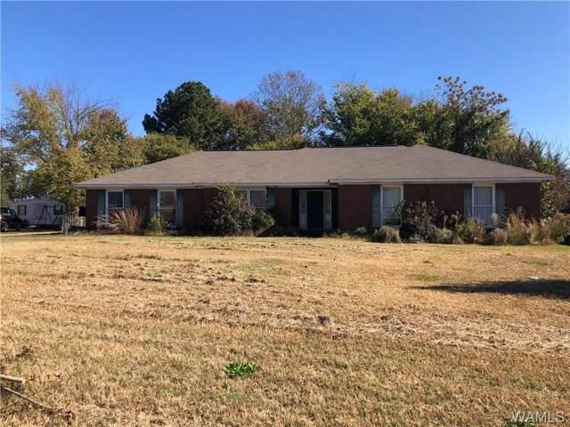 10415 Shadowview Rd, TUSCALOOSA, AL 35405 (MLS #135952) :: The Gray Group at Keller Williams Realty Tuscaloosa