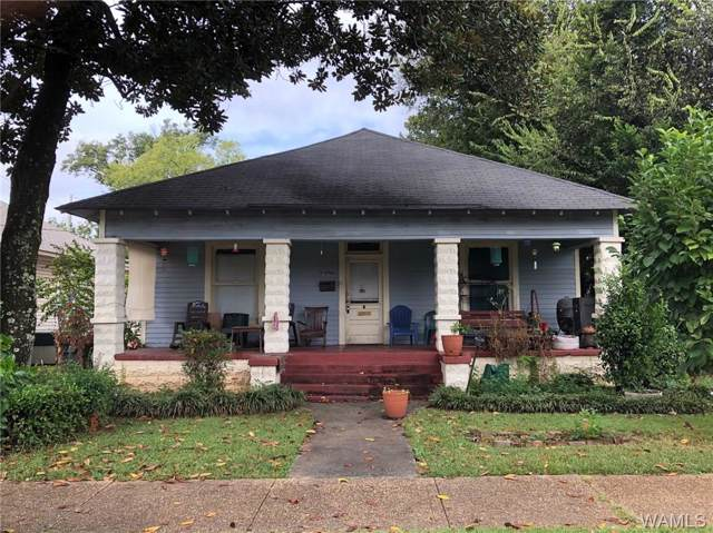 2806 7th Street, TUSCALOOSA, AL 35401 (MLS #135957) :: The Advantage Realty Group