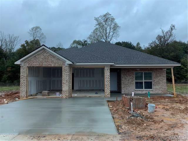 13790 Highland Pointe Drive, NORTHPORT, AL 35475 (MLS #135969) :: The Gray Group at Keller Williams Realty Tuscaloosa