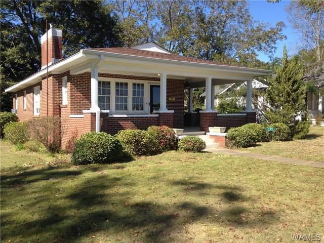 219 3rd Avenue, FAYETTE, AL 35555 (MLS #135971) :: Hamner Real Estate