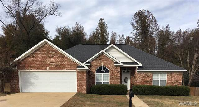 1910 Collier Way, TUSCALOOSA, AL 35405 (MLS #135975) :: The Gray Group at Keller Williams Realty Tuscaloosa