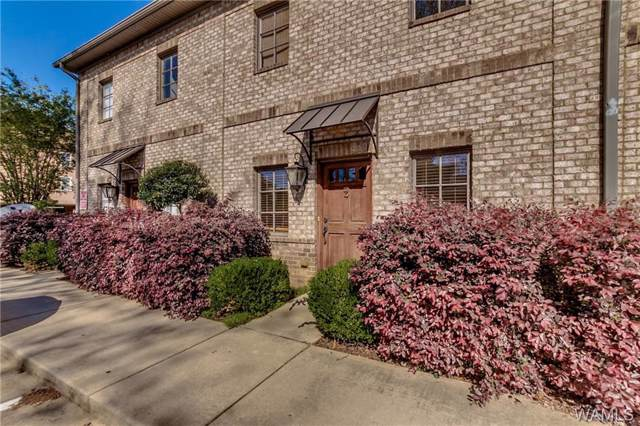 801 Red Drew Avenue #2, TUSCALOOSA, AL 35401 (MLS #135977) :: Hamner Real Estate
