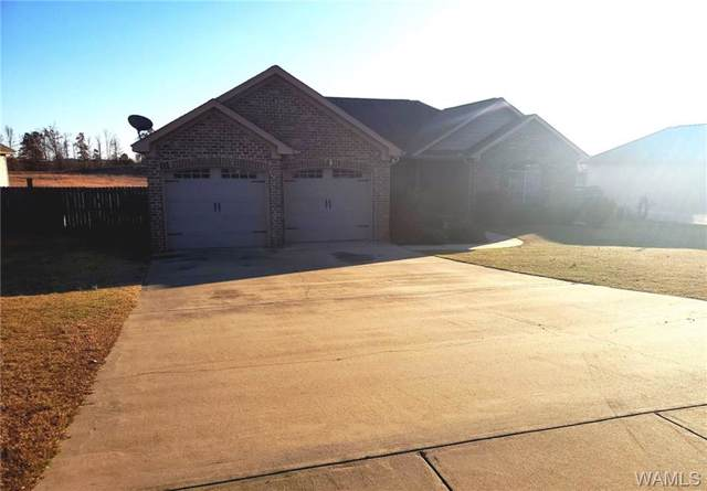 12170 Autumn Leaves Trail, NORTHPORT, AL 35473 (MLS #135999) :: The Gray Group at Keller Williams Realty Tuscaloosa