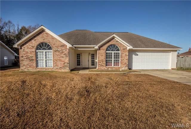 11422 Julie Avenue, NORTHPORT, AL 35473 (MLS #136000) :: The Gray Group at Keller Williams Realty Tuscaloosa