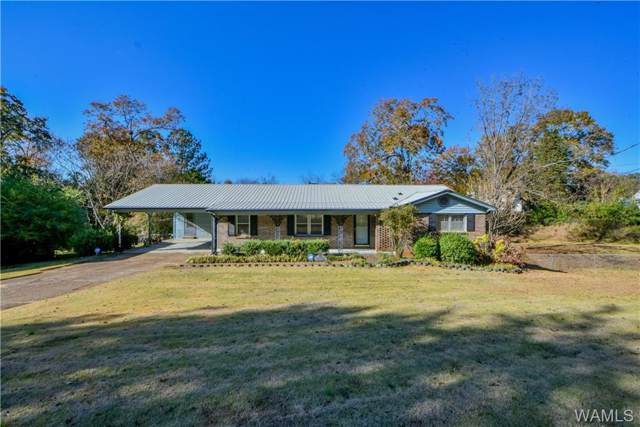 2528 Twin Manor, NORTHPORT, AL 35476 (MLS #136001) :: The Advantage Realty Group