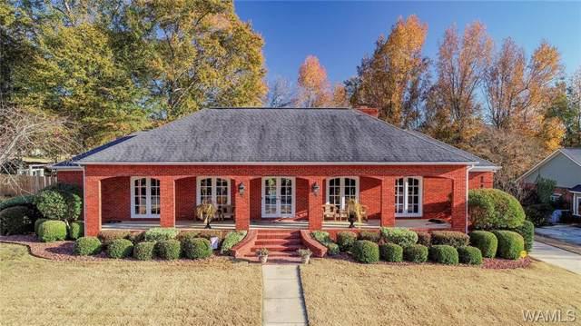 1401 Mallard Circle, TUSCALOOSA, AL 35405 (MLS #136003) :: Hamner Real Estate