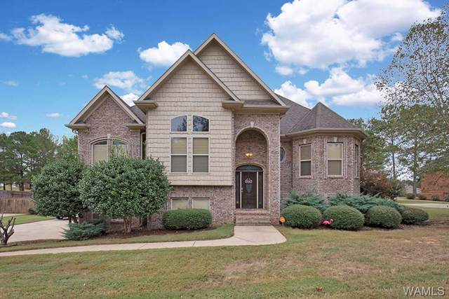 22917 Country Ridge Parkway, MCCALLA, AL 35111 (MLS #136009) :: Hamner Real Estate