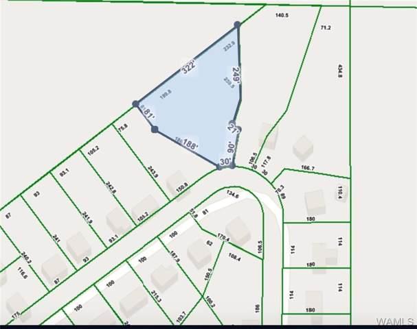 15590 Hagler Drive, COALING, AL 35453 (MLS #136017) :: Hamner Real Estate